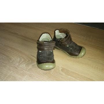 Buty przejściowe Kornecki r 21