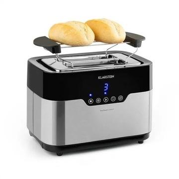Arabica toster wyświetlacz LED920W stal szlachetna