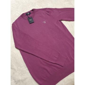 Okazja!!!PIĘKNY swetr GANT roz.xl