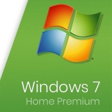 Klucz aktywacyjny Windows 7 Home premium key kod