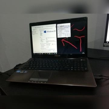 Laptop ASUS X53S – świetny stan!