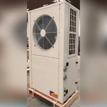 Powietrzna pompa ciepła 10,3 kW , EVI