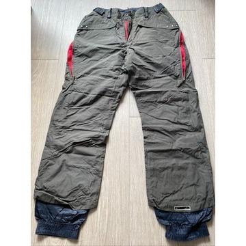 Spodnie snowboardowe Bonfire/ Salomon