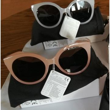 Okulary przeciwsłoneczne UV 400 damskie