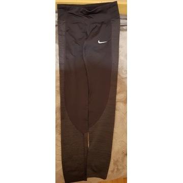Legginsy sportowe Nike