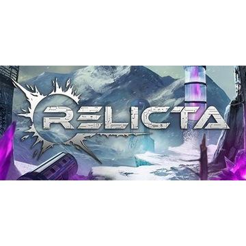 [Steam] Relicta