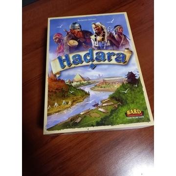 Hadara - gra planszowa