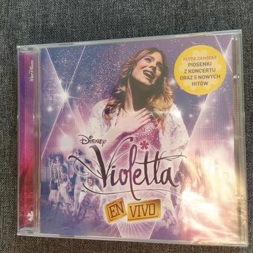 Disney Violetta En Vivo