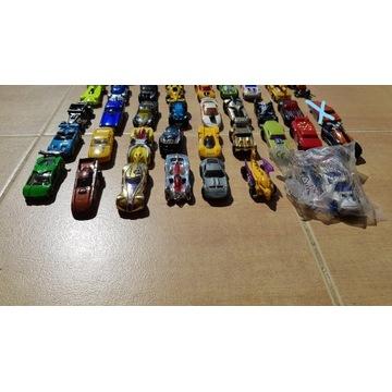 Samochód Hot Wheels różne modele