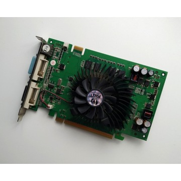 Karta graficzna Palit nVidia 8600GT PCI-E 1GB DDR2