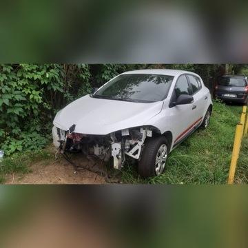 Renault Mgane III 1,5 DCI 2010 w całości na części