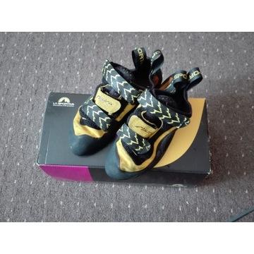 La Sportiva Miura 41 VS buty wspinaczkowe
