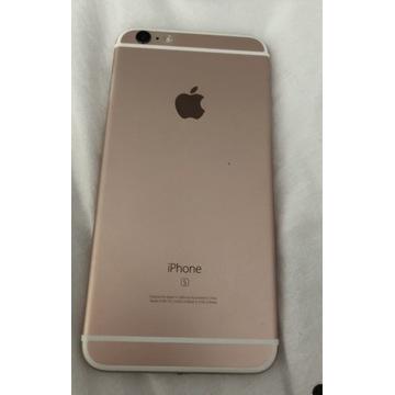 iPhone 6 S Plus Space Gray 16 GB kolor różowy