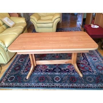 ława stół rozkładana podnoszona 120 x 68