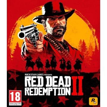 !OKAZJA! Red Dead Redemption 2 PC