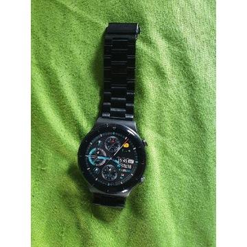 Smartwatch Huawei GT 2 Pro czarny