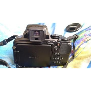Aparat Nikon Coolpix p900