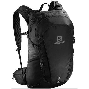 Nowy plecak trekkingowy SALOMON TRAILBLAZER 30