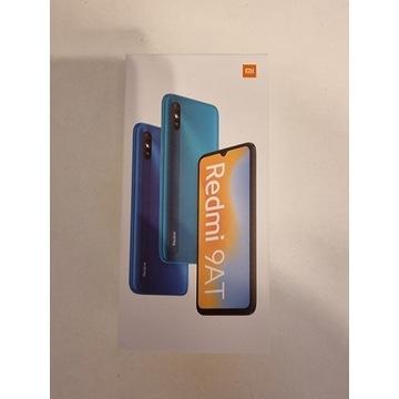 Nowy Xiaomi Redmi 9AT