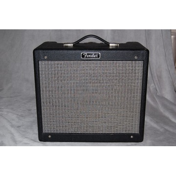 Fender Blues Junior lampowe combo