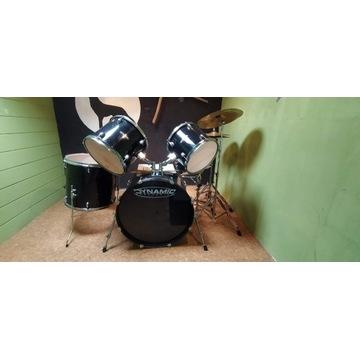 Perkusja akustyczna DYNAMIC