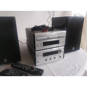 Zestaw stereo Yamaha Piano Craft RX-E600 MK 2 !!!
