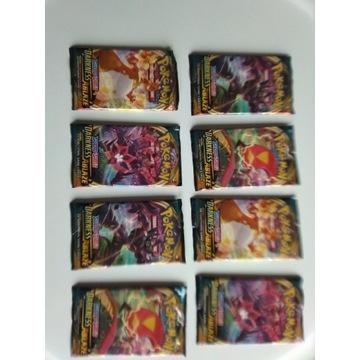 Karty Pokemon booster (Darkness Ablaze)