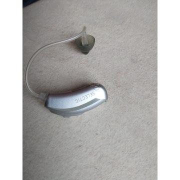 aparat słuchowy Selectic Luna B5-M gwarancja