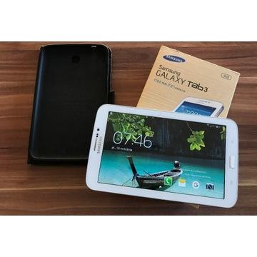 Samsung Galaxy Tab 3 SM-T211 od 1PLN