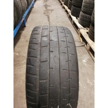 2x 225/35 ZR19 Pirelli P Zero Trofeo R slick