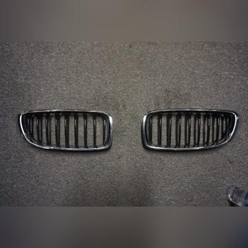 Nerki grill atrapa BMW F10