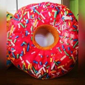 Poduszka Donuts 40cm
