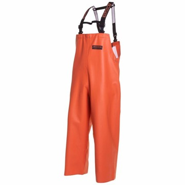 Grundens Herkules 16 Bib profesjonalne spodnie XL