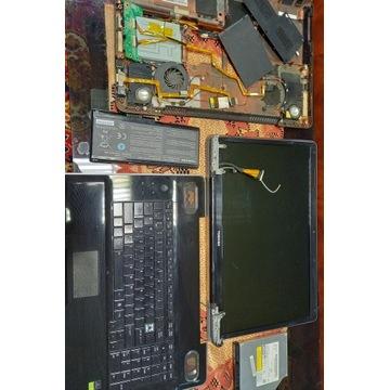 Toshiba Satellite P505D