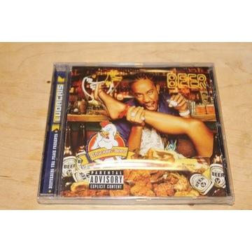 Ludacris - Chicken-N-Beer FOLIA 8ball mjg lil flip