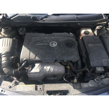 Silnik Kompletny Opel Insygnia Zafira M20DTH 160PS