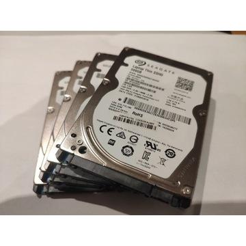 """Dysk 2,5"""" Segate ST500LM000 500GB SSHD 8GB"""