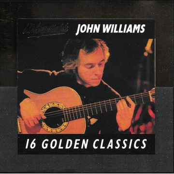 John Williams – Unforgettable - 16 Golden... - CD
