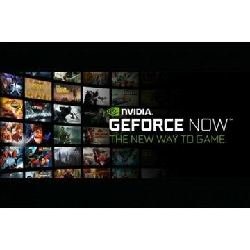 GeForce NOW Founders subskrypcja 1 rok