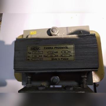 Transformator Fanina DW-32