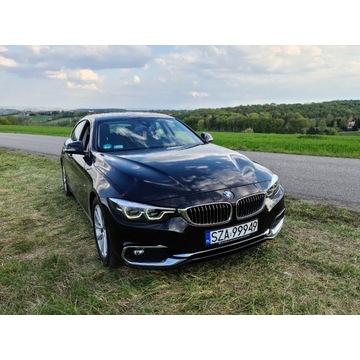 BMW 430i 2018 Coupe F Vat 23%