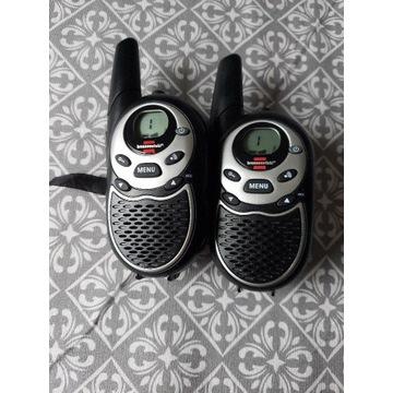 Brennenstuhl TRX 3000 krótkofalówki walkie talkie