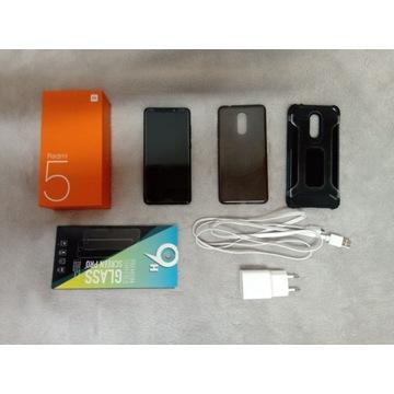 Telefon Xiaomi Redmi 5 Stan idealny