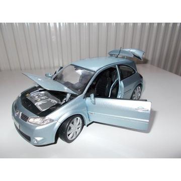 Bburago 1:18 Renault Megane Sport