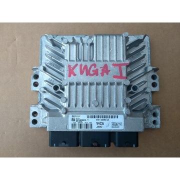 Sterownik silnika Ford Kuga Mk1 8V41-12A650-CA