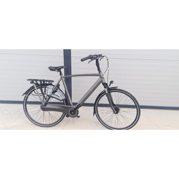 rower GAZELLE orange c7+ szary męski r. 61