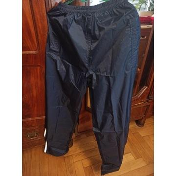 Spodnie przciwdeszczowe Tchibo TCM r. L