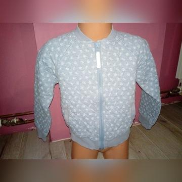 Bluza pikowana 116 r