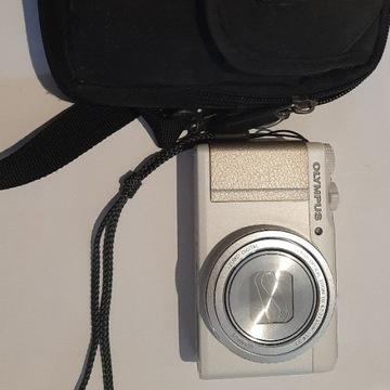 Aparat fotograficzny OLYMPUS STYLUS XZ-10