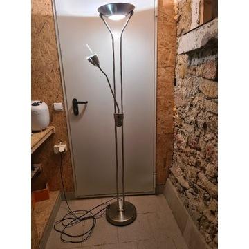 Lampa pokojowa, do salonu lub biura